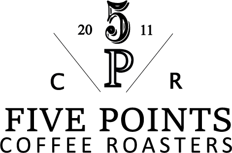 Five Points Coffee Roasters