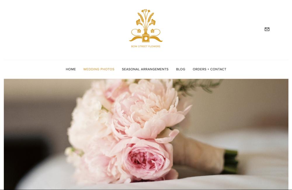 www.bowstreetflowers.com