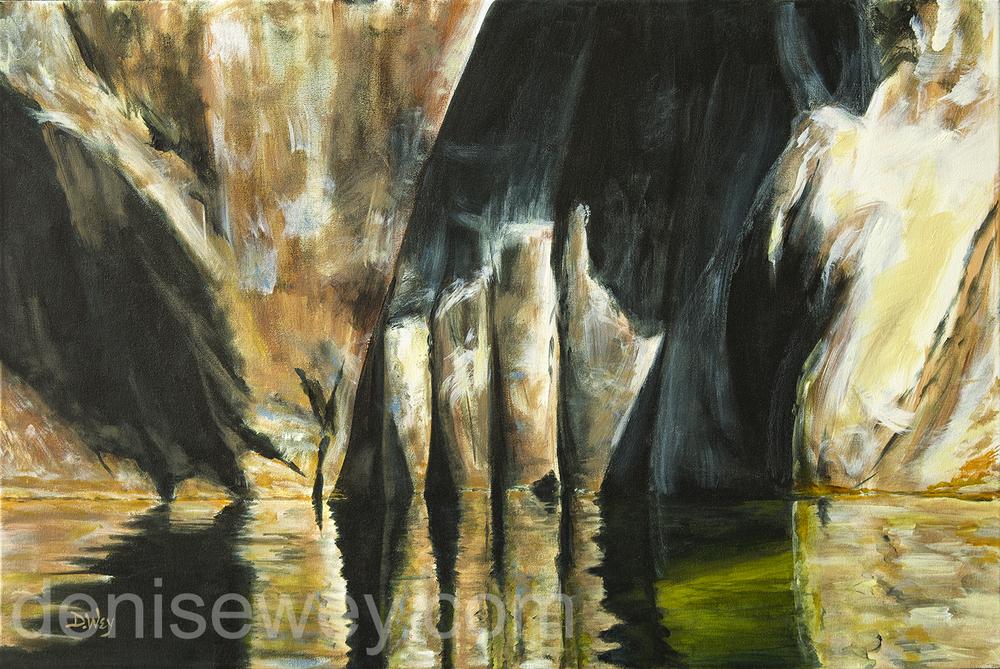 River Caverns