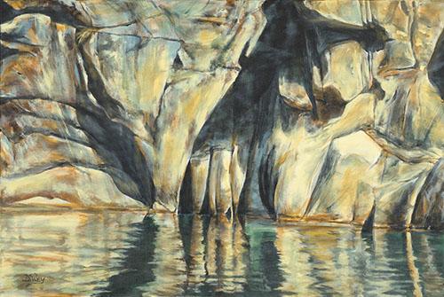 Rocks & River