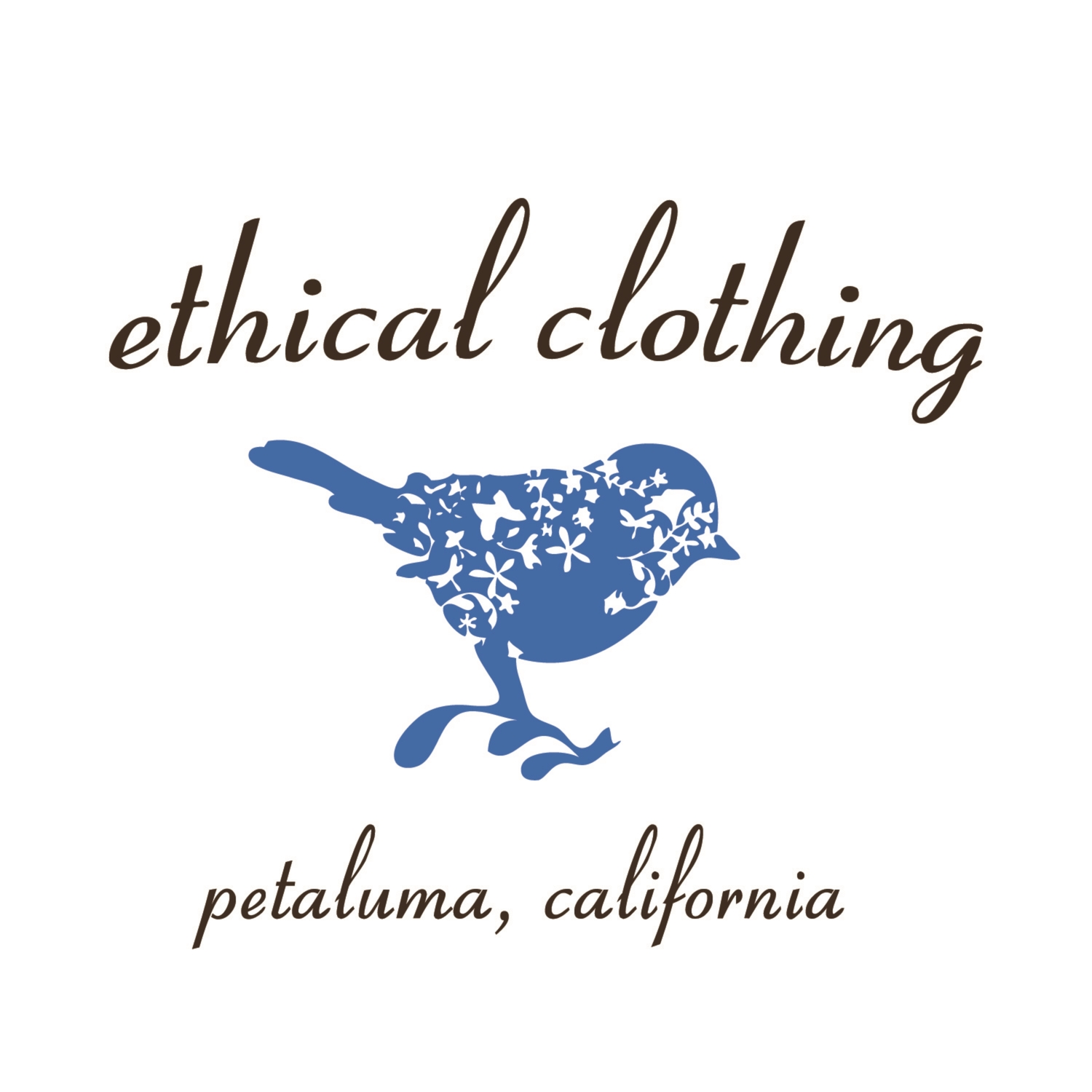 E= ethical clothing