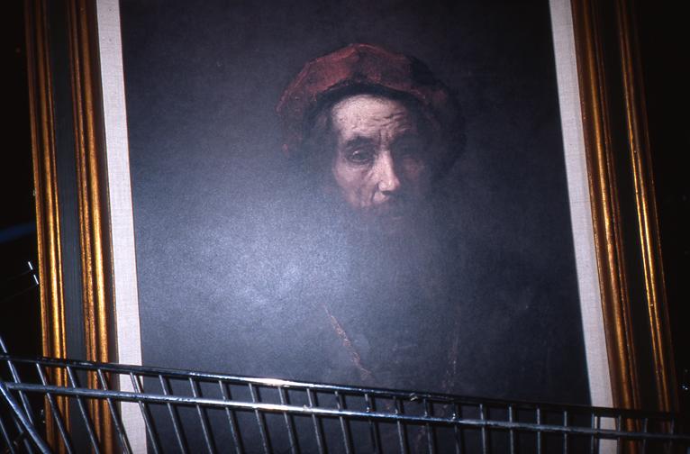 RembrandtInShoppingCart-17.200.2012.jpg