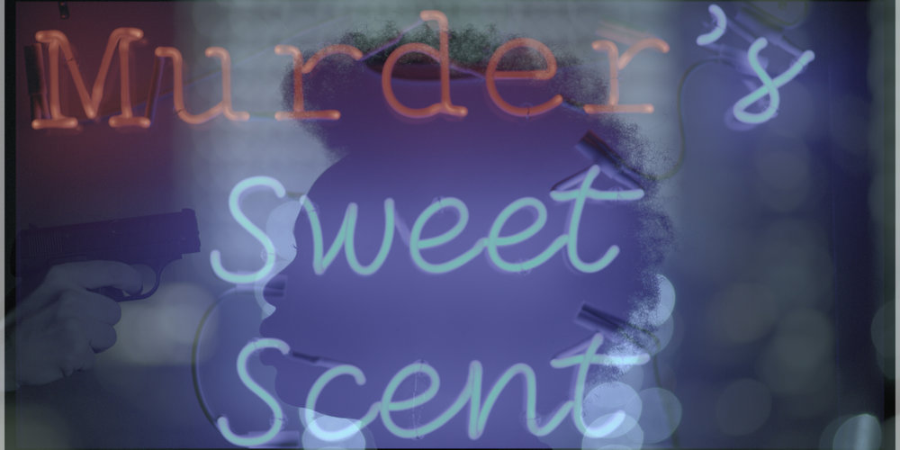 Murder's Sweet Scent - short, neo-noir drama, 2016, writer/co-director.When bodies start showing up in Chinatown, a black female private-eye must outsmart the saucy Russian femme fatale who hired her.