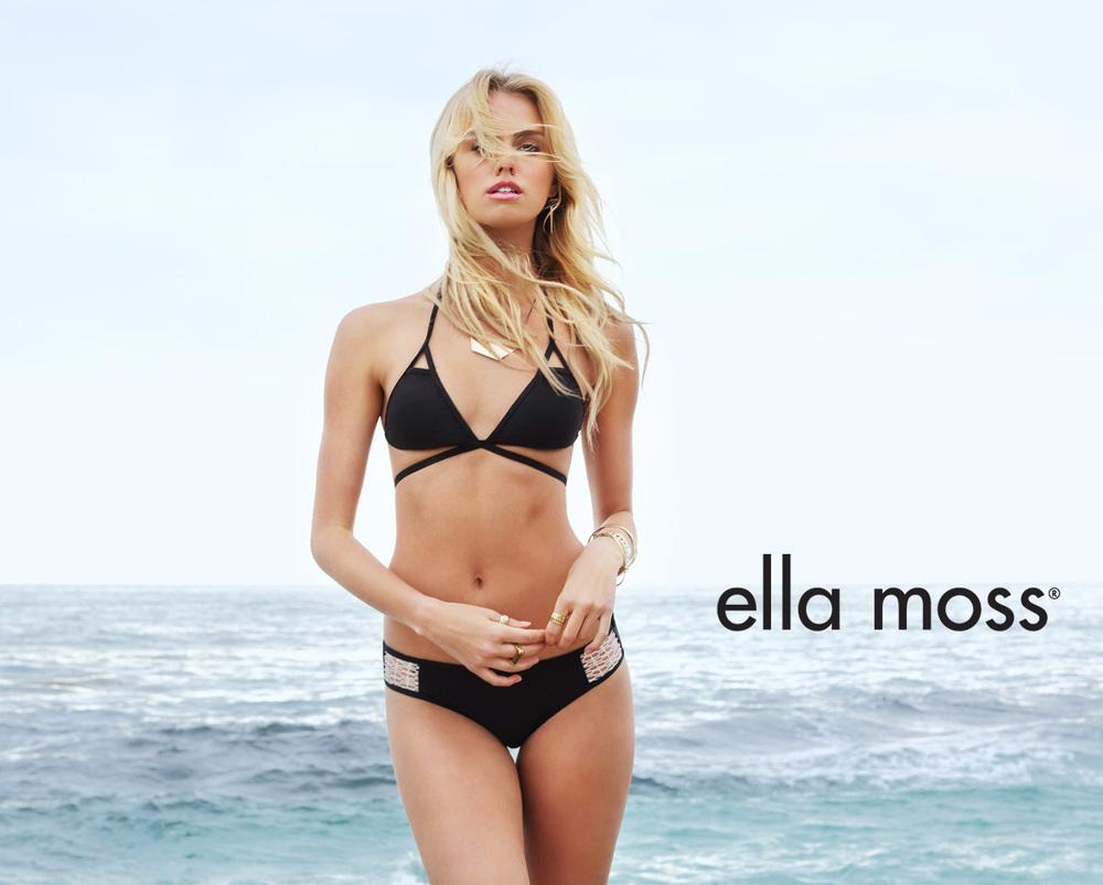 Ella Moss Swimwear