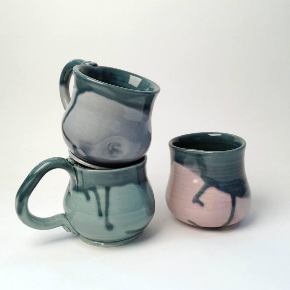 Ergo mugs