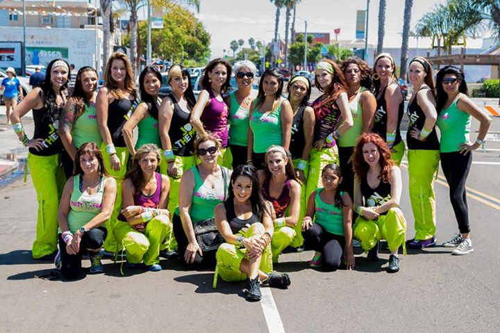 Brasilian Day San Diego Festival in Pacific Beach