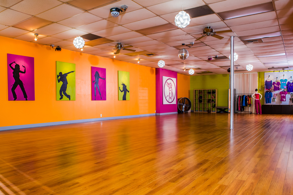 Party Fitness Studio