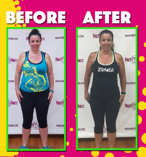 Lose 8 body fat in 2 months