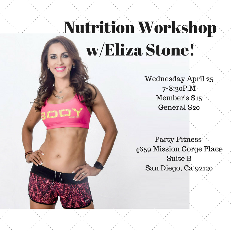 Nutrition Workshop With Eliza Stone!.png