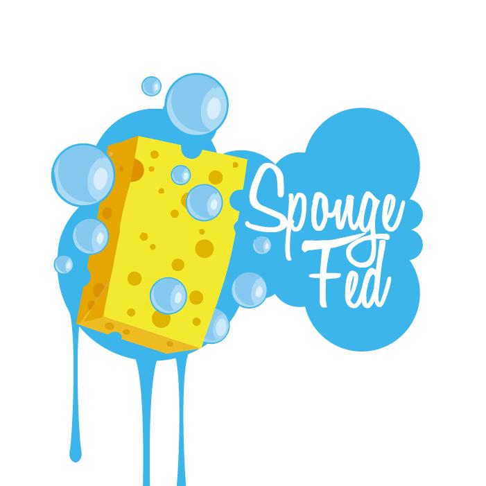 Sponge Fed