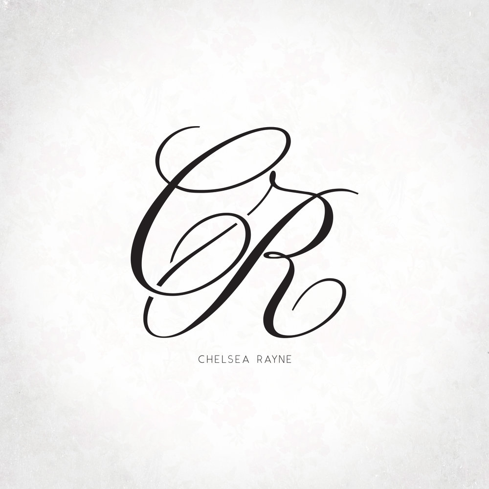 Chelsea Rayne Monogram