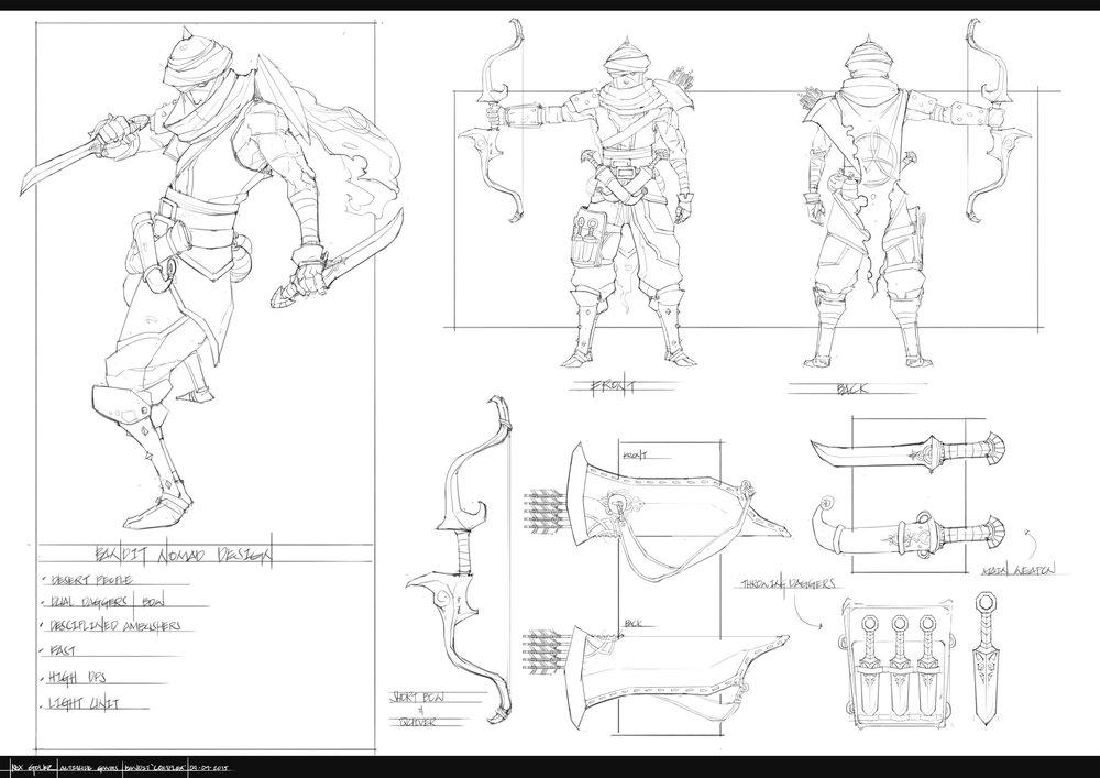 Battlenaries_Bandit_Complex_Character_Design.jpg