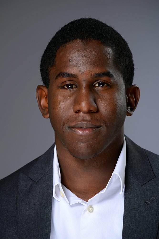 Chair of Academic Affairs - Ibrahim Tamale '20