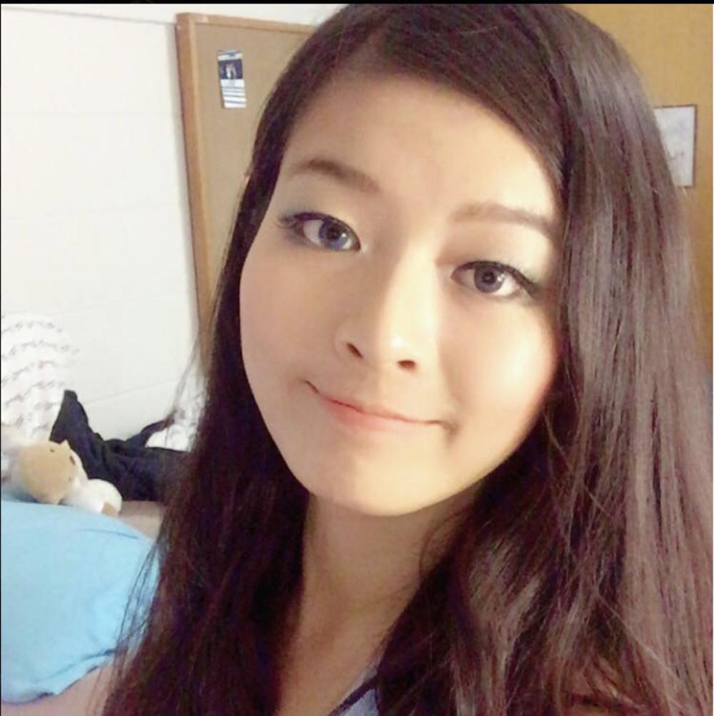 Josie Hung '18
