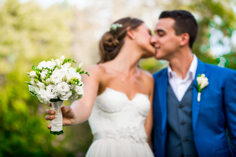 Glen Echo wedding in MD