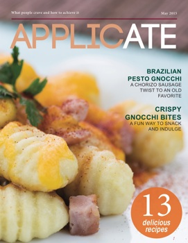 APPLICATE GNOCCHI