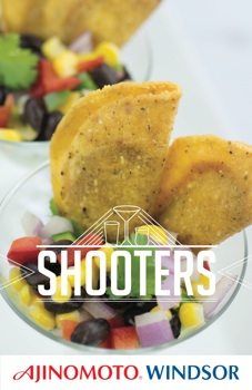 SHOOTERS BOOKLET