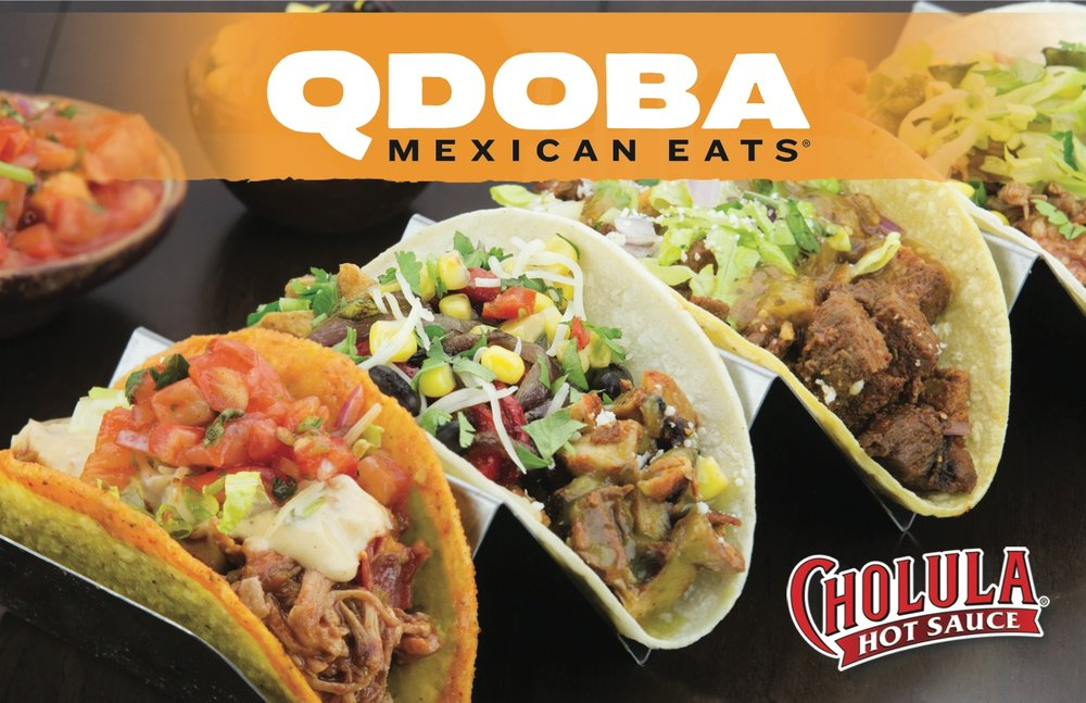 QDOBA/JACK IN THE BOX