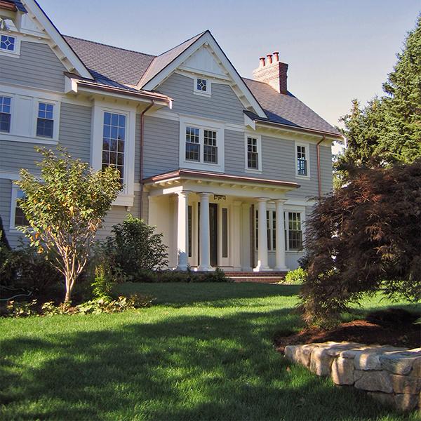 Fox Hill Residence