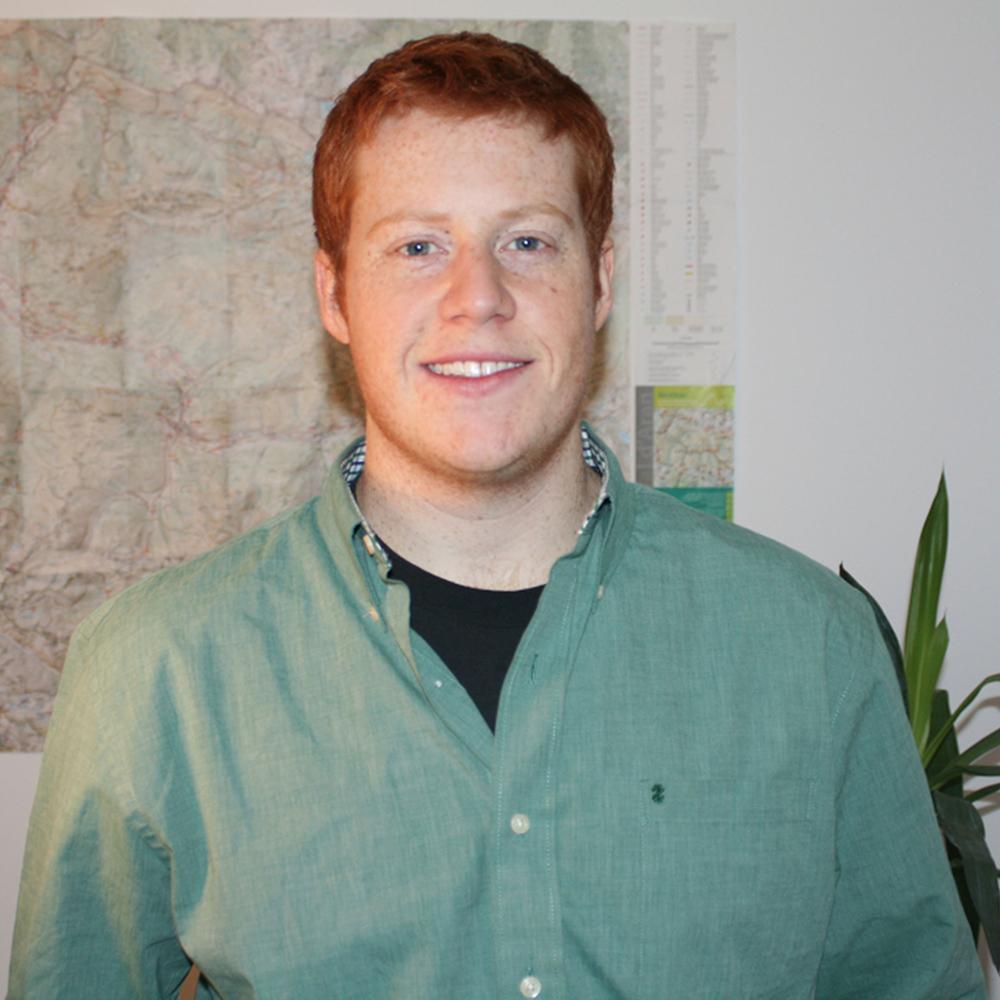 Zach Kalette