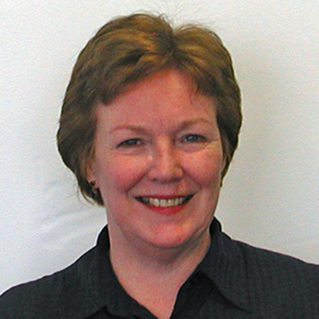 Cathie Ford - Bookkeeper