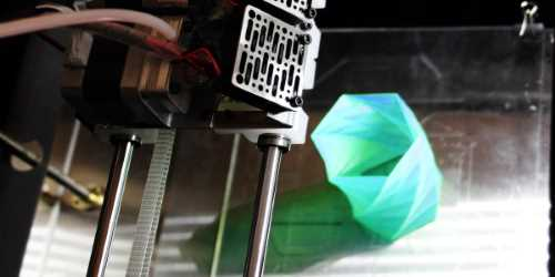 3D Printing, Rapid Prototyping, & Additive Manufacturing