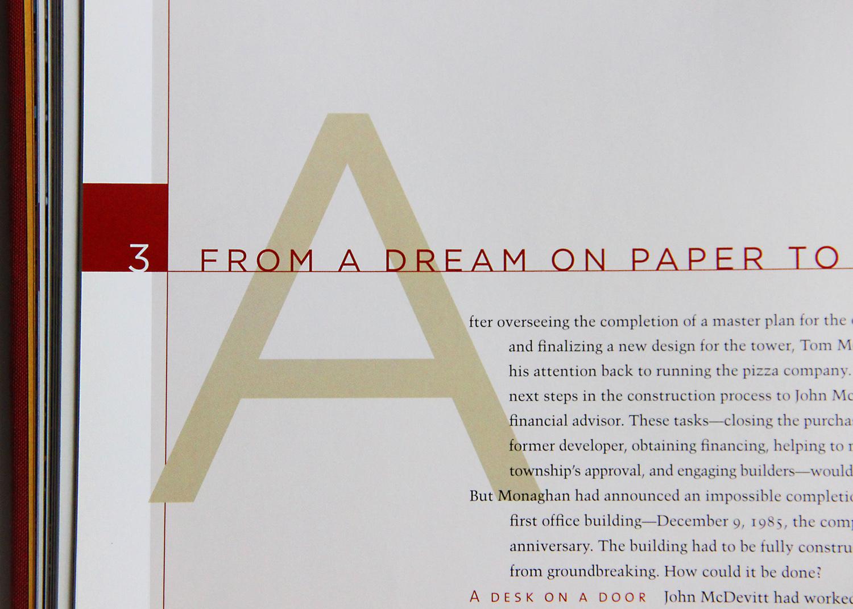 Publishing — Savitski Design