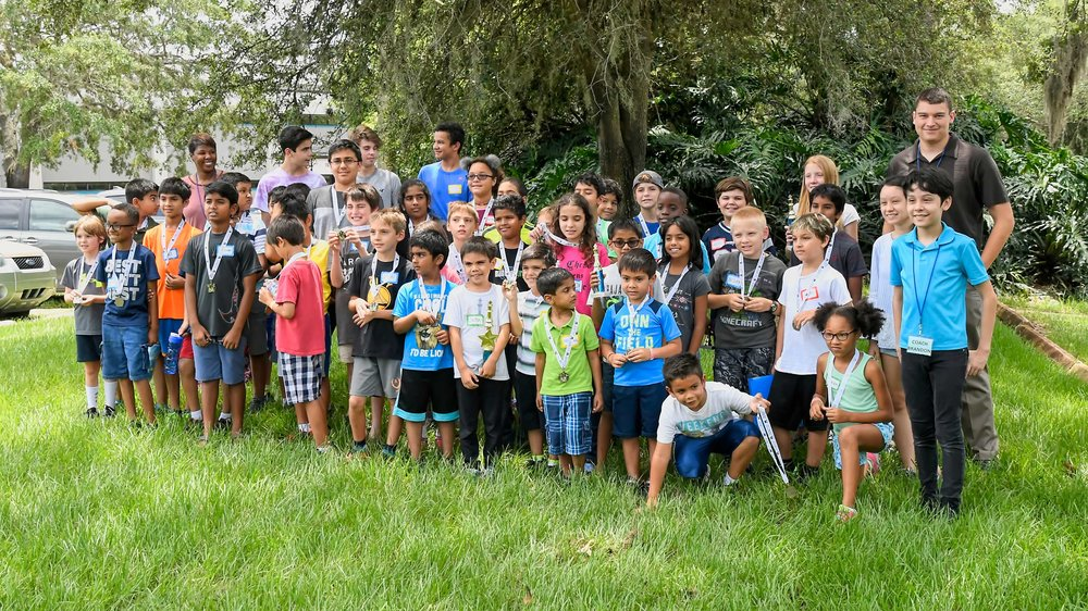 2017 OCA/OSOTA Summer Chess Camp held at  One School of The Arts  in Longwood, FL., July 17-20, 2017