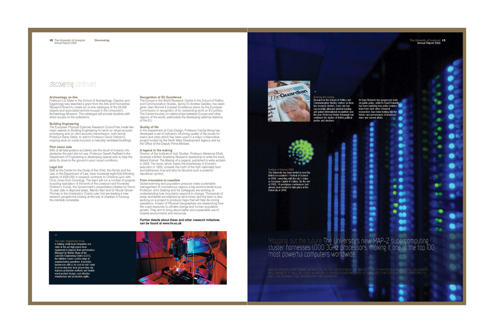 Liverpool University Annual report Delivering.jpg