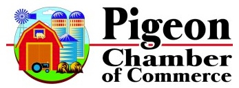 Copy of Pigeon Chamber of Commerce