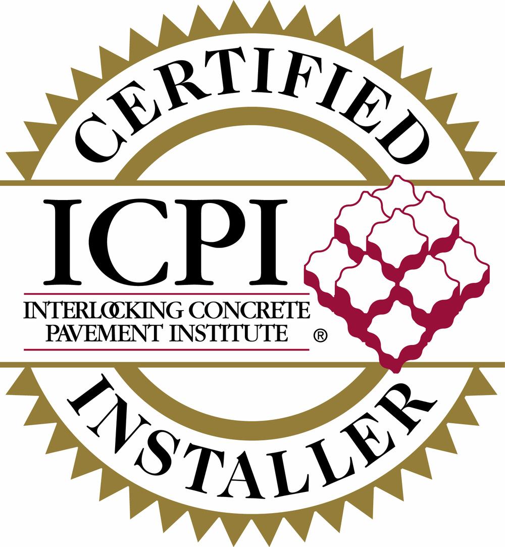 Copy of Interlocking Concrete Pavement Institute