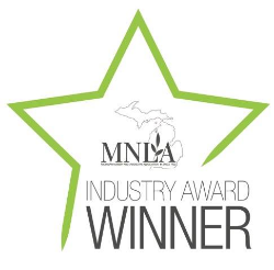 Esch Landscaping MNLA Industry Award Winner 2016