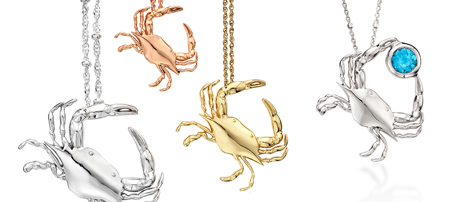 Blue Crab Collection