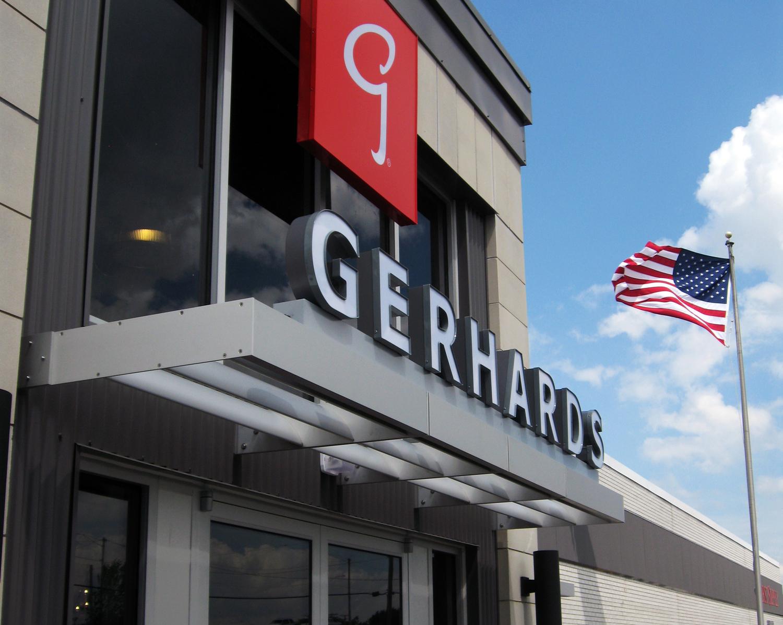 Rochester — Gerhard\'s Kitchen & Bath Store