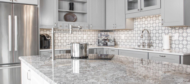 Kitchen — Gerhard\'s Kitchen & Bath Store