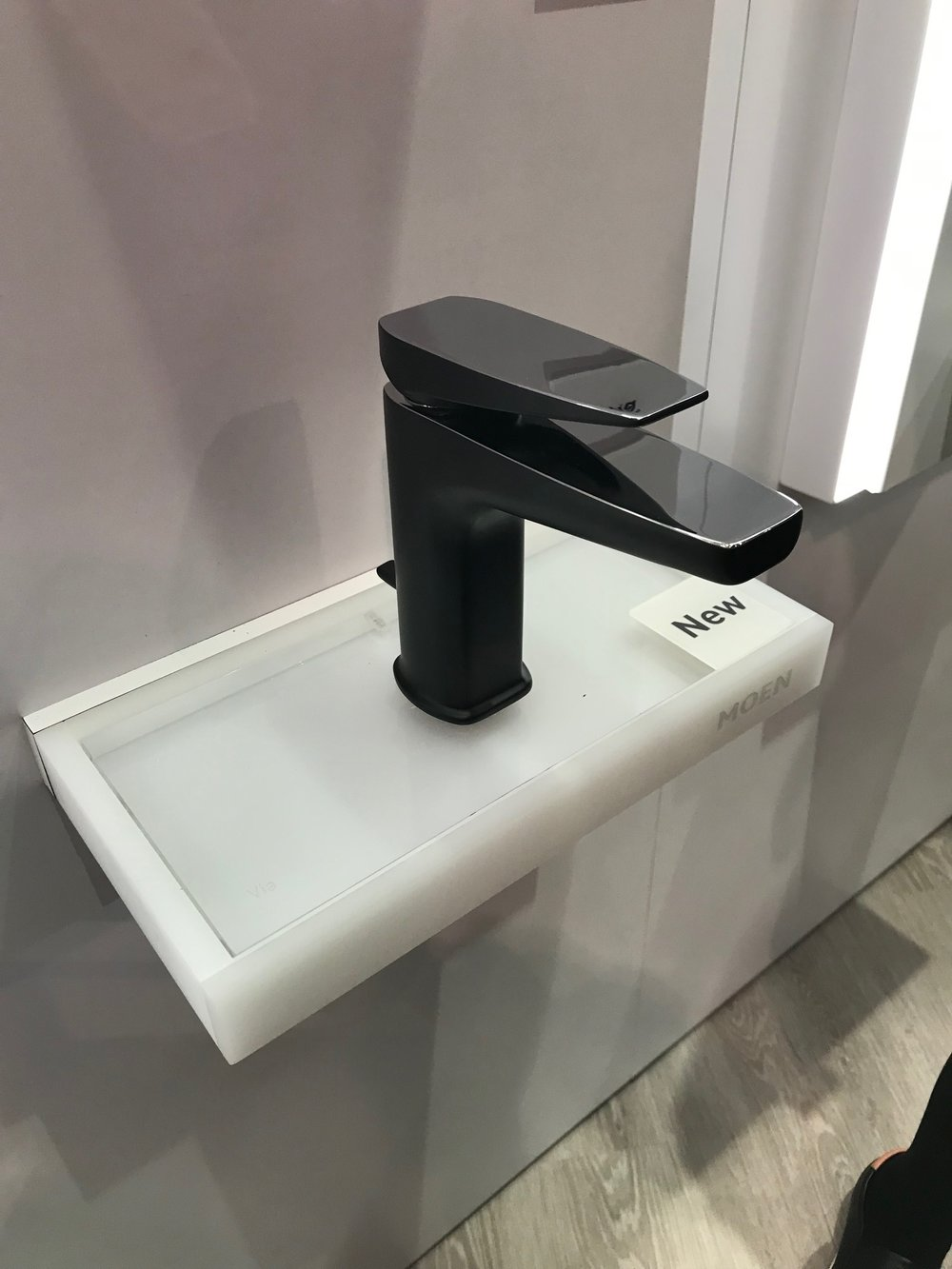 2019-02 Moen New Faucets - Matte Black and Chrome - Available Q3 (1).jpg