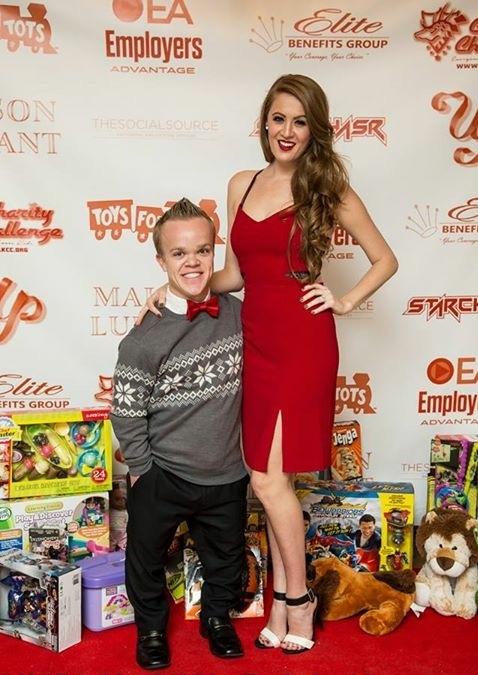 Toys for Tots Fundraiser: Houston, TX