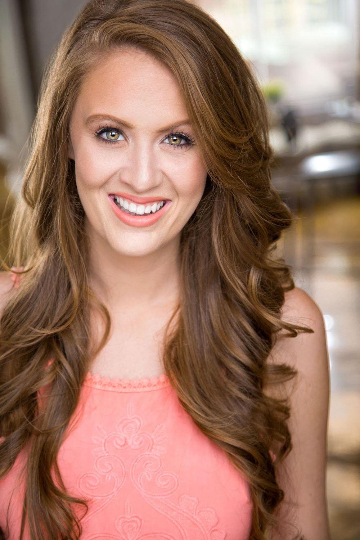 Jordan Chantel - Actress