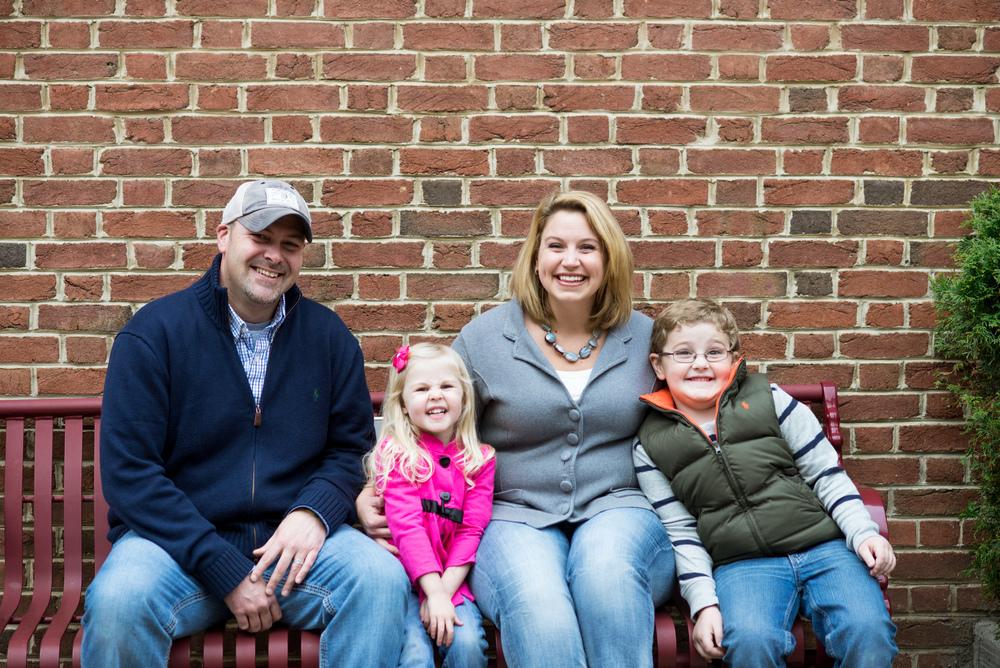 The H Family, Ligonier PA \u2014 Mariah Fisher Photography