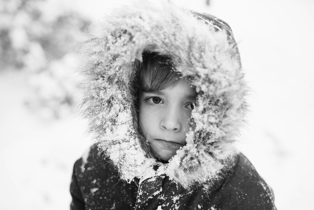 family photographer snow day portrait Mariah Fisher.jpg