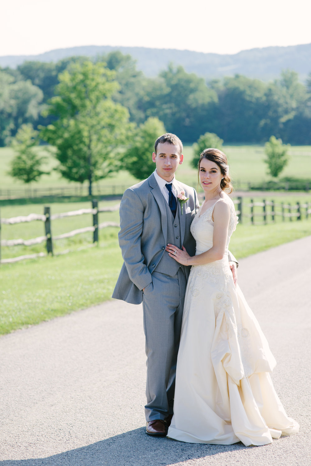 Laurel Highlands Wedding Photography