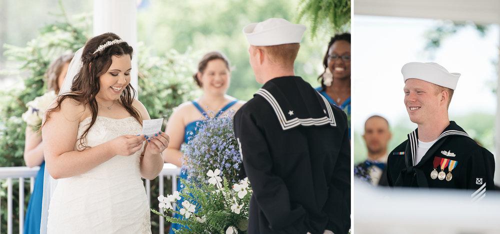 ferrantes lakeview wedding ceremony mfisher photo.jpg