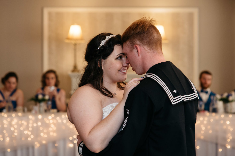 wedding photographer mariah fisher first dance.jpg