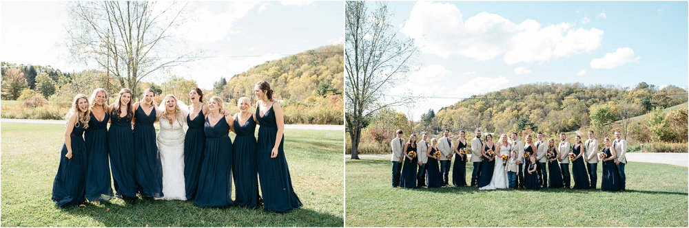 bridal party photos ligonier photography.jpg