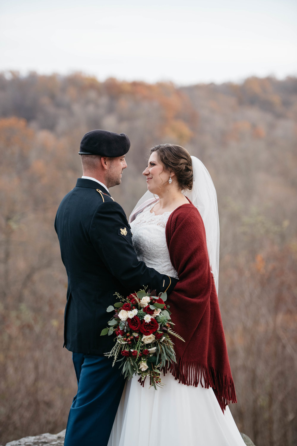Oak Lodge Elopement Pittsburgh Pennsylvania Photographer Mariah Fisher-20.jpg