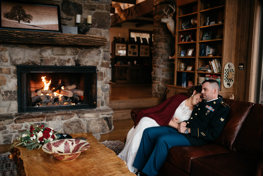Oak Lodge Elopement Pittsburgh Pennsylvania Photographer Mariah Fisher-42.jpg
