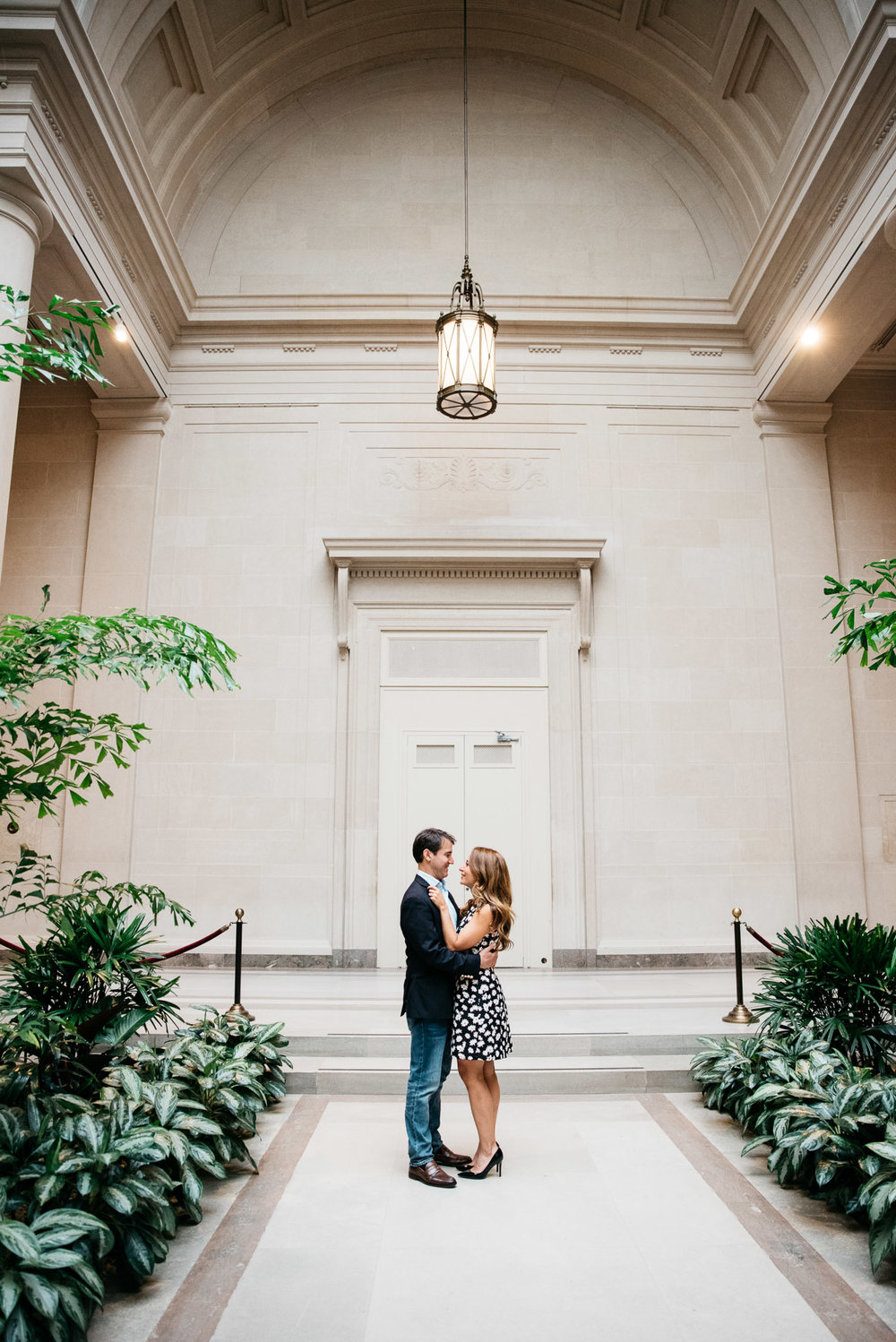 Washington DC National Gallery Engagement Session Mariah Fisher-8947.jpg