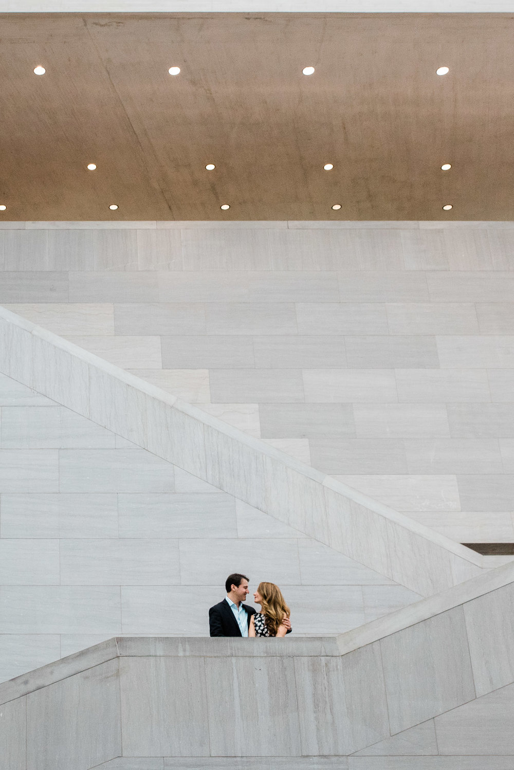 Washington DC National Gallery Engagement Session Mariah Fisher-9026.jpg