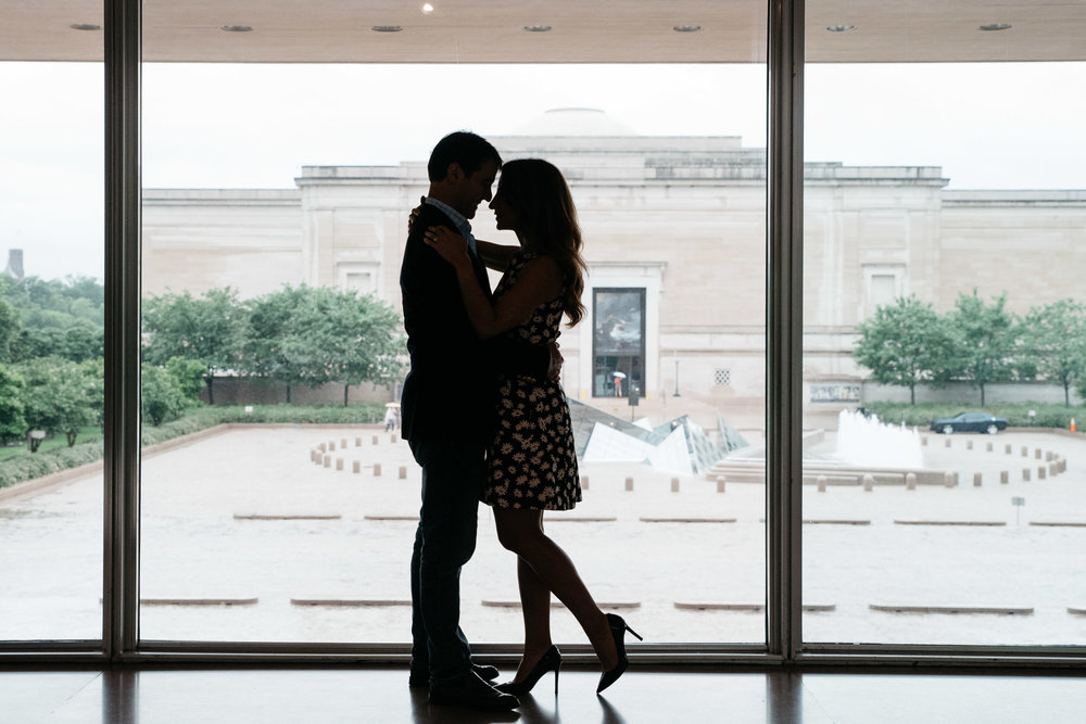Washington DC National Gallery Engagement Session Mariah Fisher-9129.jpg