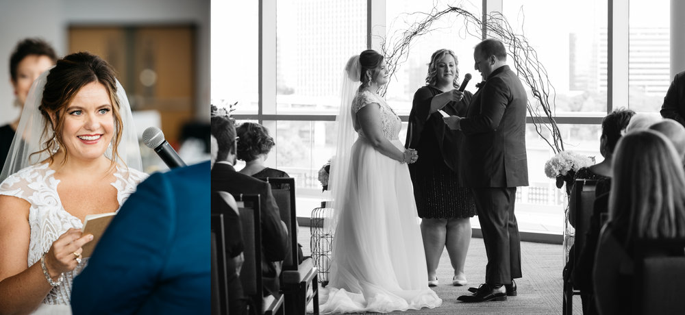 Carnegie Science Center, Pointview Hall, Pittsburgh Wedding Photographer Mariah Fisher Photography.jpg